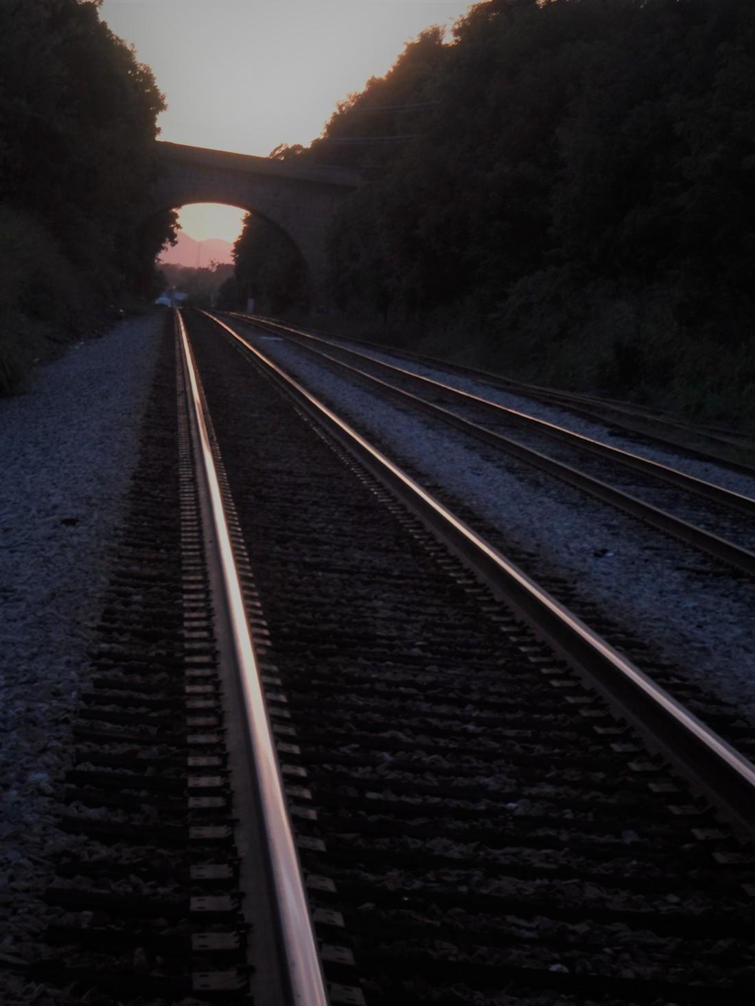 Railroad Blog